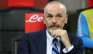 """Inter, Pioli e il futuro: """"Sostegno dal club, ma sono legato ai risultati"""""""
