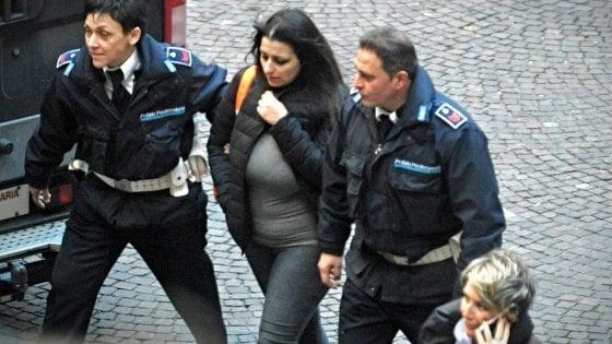 """Coppia dell'acido, ricorso di Levato per l'affidamento del figlio: """"Neanche Annamaria Franzoni trattata come me"""""""