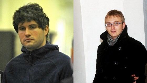 Milano, Alberto Stasi e Alexander Boettcher nello stesso reparto del carcere di Bollate