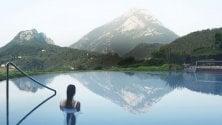 E' sul lago di Garda l'hotel più eco-friendly d'Europa