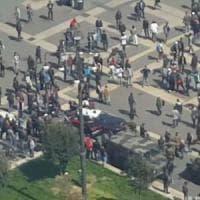 Militari aggrediti in Centrale, disposta perizia psichiatrica su arrestato.