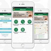 Wikivaccini, test e falsi miti: la Regione Lombardia lancia la app per i