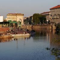 Milano, poliziotto fuori servizio salva un bimbo di 5 anni caduto nella