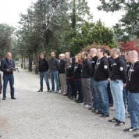 Parata nera a Monza per il 25 Aprile, il sindaco alla prefettura: