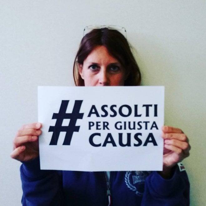 Milano, attivisti antivivisezione a processo: sui social è #assoltipergiustacausa