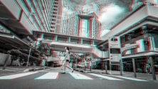 La fotografia di strada  tridimensionale: gli scatti stereoscopici dal mondo