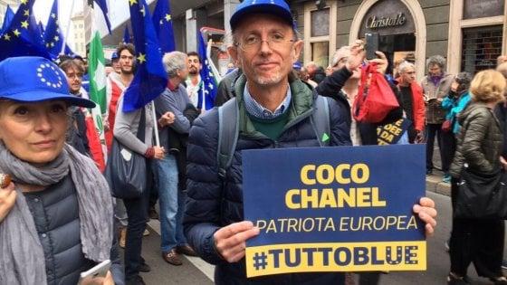 """25 aprile, il Pd scivola su Coco Chanel 'patriota d'Europa': i social non perdonano. Mea culpa dem: """"Un errore"""""""