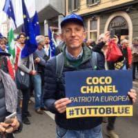 25 aprile, il Pd scivola su Coco Chanel 'patriota d'Europa': i social non perdonano. Mea...