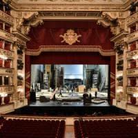 Milano, via libera alla nuova stagione della Scala: 15 opere e 9 balletti,