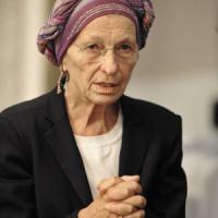"""Emma Bonino: """"L'integrazione dà sicurezza, con la marcia per i migranti Milano anticipa il..."""