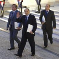 Berlusconi, incidente per l'ex premier a Portofino: ricoverato alla clinica