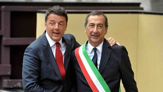 """Primarie Pd, Sala: """"Con Renzi ora poca sintonia, dopo il voto spero di tornare a lavorare assieme"""""""
