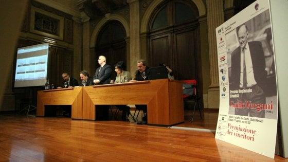Milano, il cronista dell'anno è Massimo Pisa di Repubblica: vince il premio Vergani