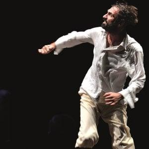 """Fabrizio Gifuni: """"Da Pasolini a Testori, così porto a teatro scintille di letteratura"""""""