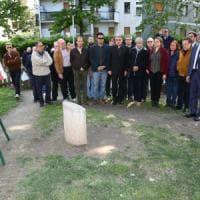Milano, Sala commemora Ramelli e Pedenovi: