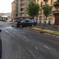 Milano, incidente mortale all'alba: vittima un 56enne, si cerca il pirata della strada