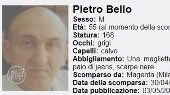 """Magenta, 55enne scomparso ritrovato cadavere in casa di un pregiudicato nel Biellese: """"Omicidio"""""""