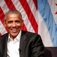 Milano, tutto esaurito per Obama al summit sul cibo del futuro: fino a 850 euro per ascoltare il suo discorso