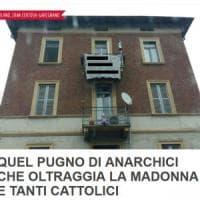 Milano, comunità cattolica contro gli occupanti: