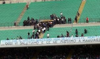 Inter-Sassuolo 1-2, Iemmello affonda i nerazzurri