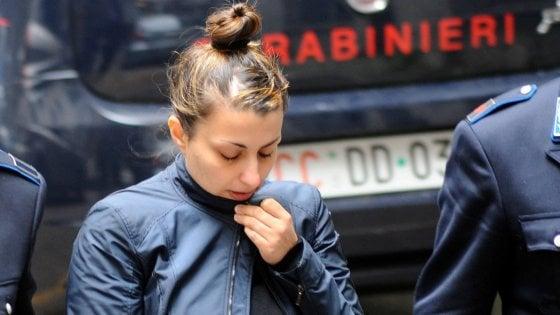 """Milano, Martina Levato alle mamme detenute: """"La nostra è una festa triste"""""""