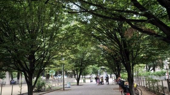 Milano, un coltello alla gola e uno alla schiena: studente rapinato al parco Solari. Tre arresti