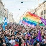 """Milano Pride, la Regione  nega il patrocinio  """"E' l' effetto Salvini"""""""