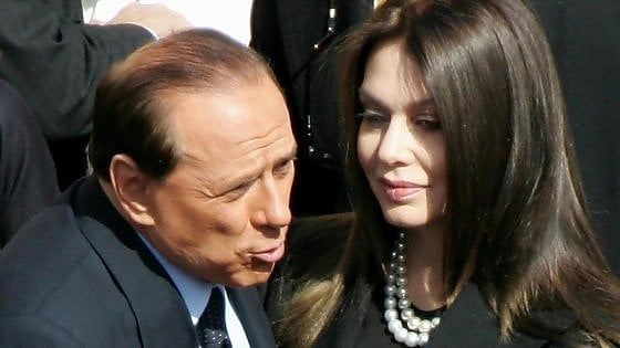 La Cassazione respinge il ricorso di Berlusconi sull'assegno di separazione: resta 2 milioni al mese