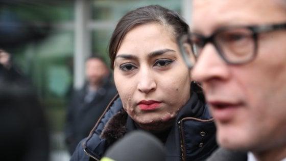 """Cassazione sui migranti, la 27enne bruciata dal marito: """"Gli stranieri si adeguino alle regole, bene i giudici"""""""