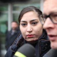 Cassazione sui migranti, la 27enne bruciata dal marito:
