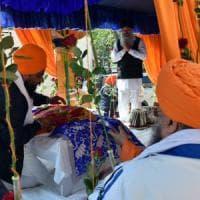 Mantova, il sikh condannato per il coltello sacro: 'Ora ci controllano tutti, ma il tasso di criminalità per noi è zero'