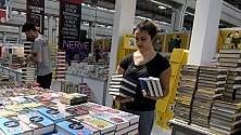 Il Salone del Libro vince  la sfida con Milano: già  venduti 56 mila biglietti