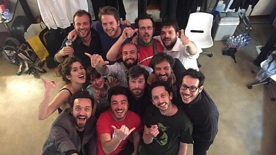 Milano, il Terzo Segreto di Satira trova casa: il collettivo tra i 12 nuovi inquilini della Fabbrica del Vapore