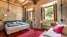 Ostello Cuccagna si rifà il look: camere comfort al posto dei letti a castello