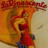 Milano: due mostre celebrano i 100 anni della Rinascente, i magazzini battezzati da...