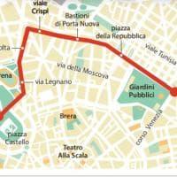 Migranti, a Milano la marcia dell'accoglienza: il percorso