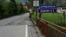 """Lombardia e Trentino  strade """"speciali"""" come le Regioni: asfalto di confine è manifesto politico"""