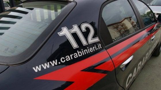 Brescia, moglie e marito trovati carbonizzati nella loro auto parcheggiata in giardino