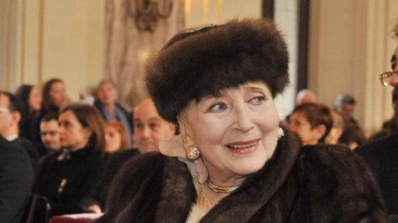 Ufficio Badanti A Pordenone : Milano derubarono l attrice valentina cortese condannate le due