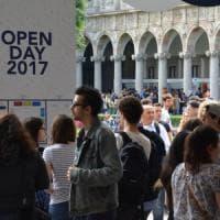 Milano, dopo il blitz degli studenti la Statale rinvia il numero chiuso: