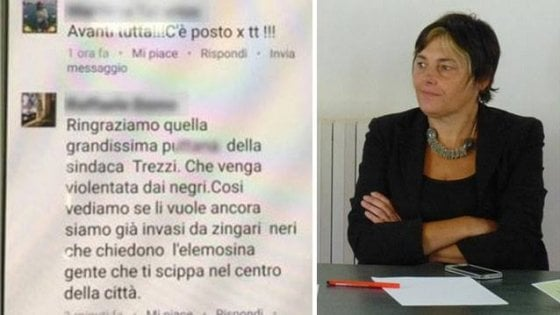 Migranti: sabato presidio Pd nel milanese dopo minacce a sindaci