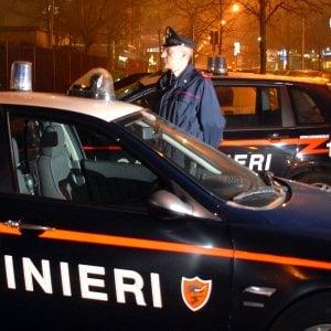 Milano, in manette i 'Bonnie e Clyde dei cellulari': 4 furti nei locali della movida