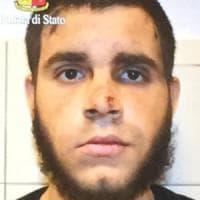 Terrorismo, Hosni resta in carcere: l'accoltellatore della Centrale di Milano