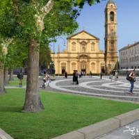 Milano, se piazza Santo Stefano fosse pedonale: il fanta progetto di Urbanfile