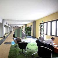Milano, tutti fuori dall'ufficio: in 238 aziende è partita la settimana