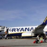 Marrakech-Orio al Serio,  un giorno e mezzo di ritardo per il volo Ryanair.