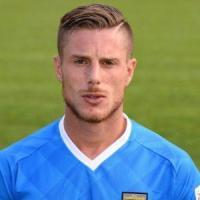 Condannato per stalking Gianmarco Fiory ex portiere del Pavia Calcio