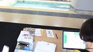 Tutti fuori dall'ufficio: in 238 aziende  di Milano è la settimana del lavoro agile