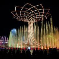 Concerti, gare di running e lo show dell'albero della vita: riparte l'estate