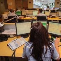 Milano, vigilessa inciampa nel cavo del telefono in ufficio: Comune condannato a risarcire